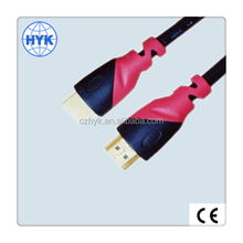High performance HDM cable/New Premium data cable/HDM to VGA cable/USB cable for multimedia