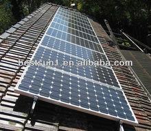 solar system power 1000W
