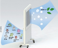 New designed Air Purifier with HEPA filter for laboratory and medical use