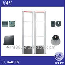 Security Alarm System-8.2MHz RF Aluminum Alloy Antenna
