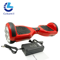Electric scooter mini 2 wheels self balancing drifting scooter from China
