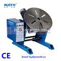 50kg posicionador de soldadura/de soldadura de mesa giratoria