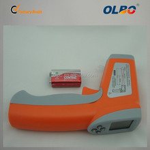 (-50 ~ 1100'C)gun type non contact double laser thermometer DT-8011