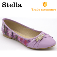 high quality hollow out laser pattern soft baby leather shoes