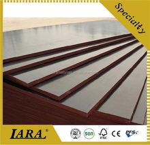 plywood ceiling,melamine warm black / brown plywood, curved plywood
