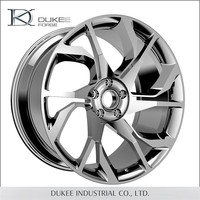 Oem forged wholesalealibaba 3pc wheel