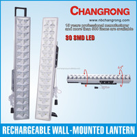 30pcs 0.1W SMD Stand-by rechargeable powerful failure LED light