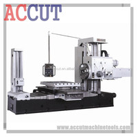 Conventional Horizontal Boring Milling Machine table type/planer type/T type TPX6111