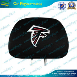 NFL design seat cover for buses (MB)
