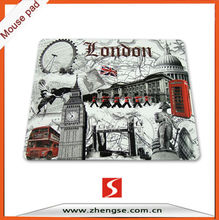 City Well-known Picture Mouse Pad With London wonderful image