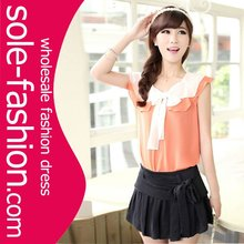 2012 New Arrival womens fashion tops
