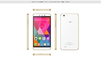 2015 New Original CUBOT X10 MTK6592 Octa core Wateproof Phone 5.5 inch 2G RAM 16G ROM Android 4.4 system 8.0MP Camera