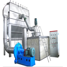 Quartz Silica Ultrafine grinding mill