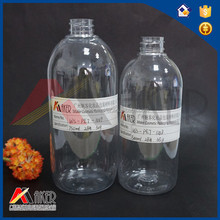 17OZ Eco-friendly Clear Mineral Water Plastic Bottle
