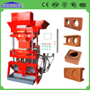 Eco Premium 2700 manual interlocking clay brick making machine south africa