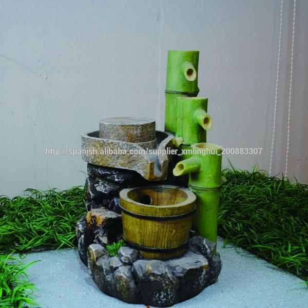 Fotos spanish montones de galer as de fotos en alibaba - Fuentes de agua interior ...