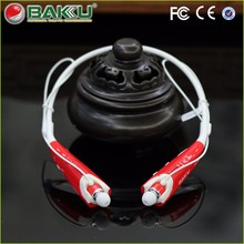 Hot Selling fm radio bluetooth v4.0 stereo bluetooth headset with mp3 player for bicycle helmet