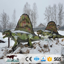 Simulación Profesional <span class=keywords><strong>dinosaurio</strong></span> <span class=keywords><strong>mecánico</strong></span> para exhibición