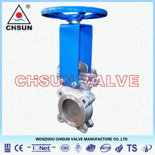 QB Manual Stainless Steel Valve China Manufacture