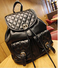 D50189J 2014 KOREAN FASHION NEW DESIGN CASUAL BACKPACK WOMAN'S BAGS