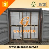 Pallet Packing 3 Ply Carbonless Paper