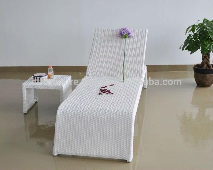Moderno dise o de venta caliente poli muebles de mimbre al for Diseno de muebles de jardin al aire libre