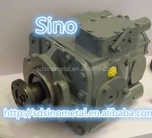 Hydraulic Pump 20 Series PV22 PV23 PV21 Piston Pump For Concrete Mixers