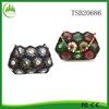 2015 New Wholesale Travel Fashion Vintage Women Coconut Shell Handbag Bags Wallet Bach Bags