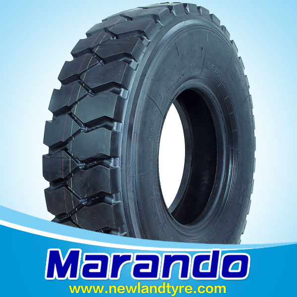 China heavy duty Superhawk truck tyre 12.00R20 12.00r24 suitable for minning