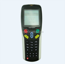 HDT3000 WIN CE Top Quality Portable Data Terminal with QR Code Scan NFC RFID for logistics/taking inventory