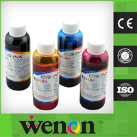 PGI750 CLI751 ciss ink for Canon MG6370 food edible ink