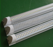 Factory top level 4ft 22W T5 integrated led tube light with ETL from China