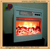 The Best Quality Ceramic Glass Can Be Resistant 850 DC Used On The Portable Free Standing Electric Fireplace Door Glass