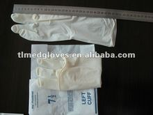 2012 hot sale new surgical gloves