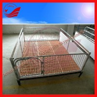 Hot Sale Pig Farm Application And New Condition Farrowing Crate For Pig; Pig Farrowing Crate For Sale