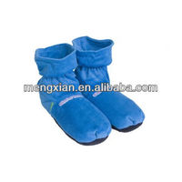 promotional popular Microwave Slippers man microwave boot