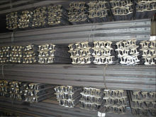 GESS-2588 Steel Rail Used In Mine