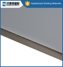 Factory supplier newest excellent quality uv coated fiber cement board for promotion