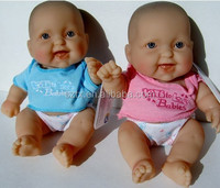 hot selling 6 cm red cotton doll mini t shirt