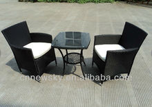 dining room furniture sets Patio rattan furniture dining set