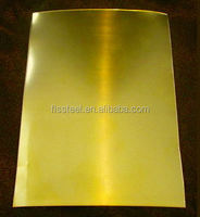 C1100, T2 ETP copper plate or brass sheet for sale