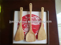bamboo and wooden spoon /scoop