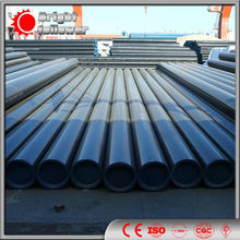 hdpe double wall corrugated drainage pipe
