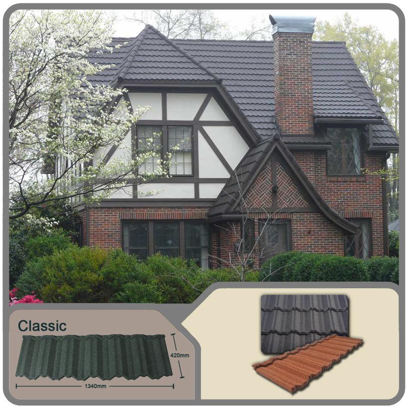 Roofing Product Roof Repair Quality Metal Roofing Metal