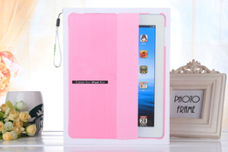 For Ipad Air 2 Ipad Case,Leather Case For Ipad 6 Cover