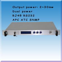 Catv 1550nm Laser/fiber/optical Transmitter