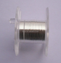 New products on china market silver wire 999 shipping from china