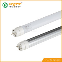 top quality wholesale CE RoHs approved 18w led tubes 1.2m led 2835 18 av tube