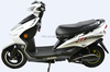 cheap good looking 1000w moped motorcycle zhongjinying