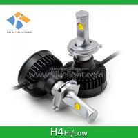 toyota land cruiser prado car accessories headlight led h4